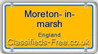 Moreton-in-Marsh board